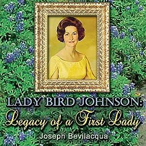 Lady Bird Johnson Radio/TV Program