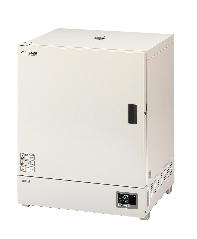 アズワン インキュベーター (プログラム式エアジャケット自然対流式) EIP-600V 150L /1-9384-31 B072JJJDBC  長さ (mm) : 100