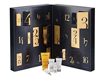 Calendrier Avent Parfum.Decleor X Mas Calendrier De L Avent Amazon Fr Beauta C Et