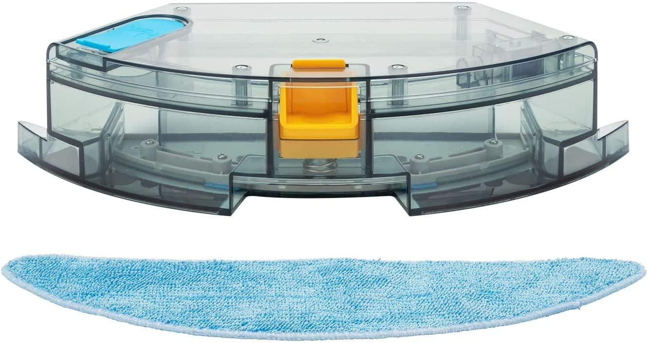 Deenkee DK700 Robot Vacuum Water Tank, Vacuum Cleaner Robot Water Tank