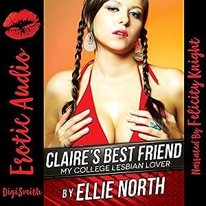 Claire's Best Friend Audiobook