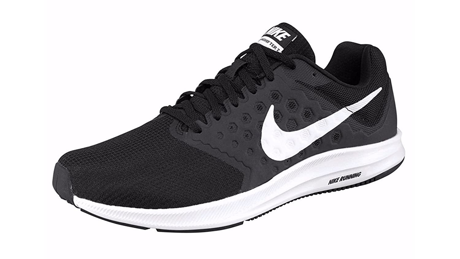 NIKE DOWNSHIFTER 7 SPORTS RUNNING SHOE