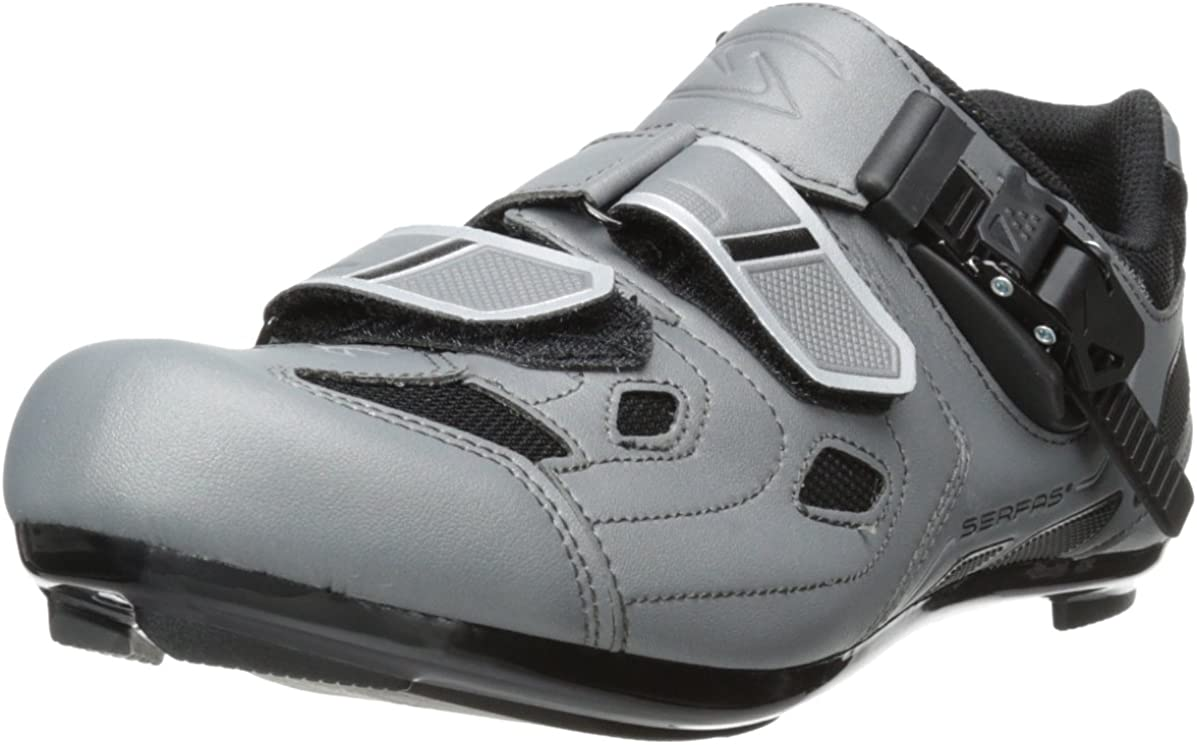 Serfas Men s Palladium Cycling Shoe