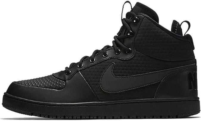 Nike Court Borough Mid Winter, Scarpe da Fitness Uomo