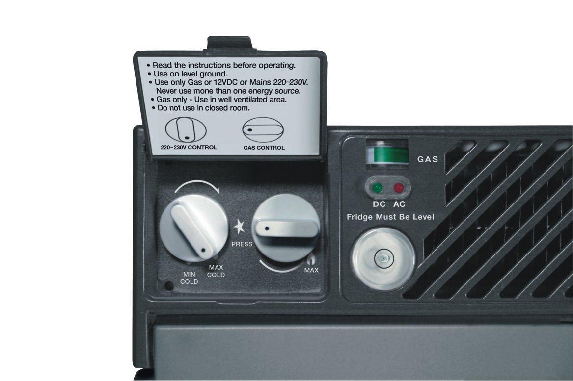 Bomann Kb 167 Kühlbox 50l Mini Kühlschrank A : Ezetil lautlose absorber kühlbox mini kühlschrak 50 l autokühlbox