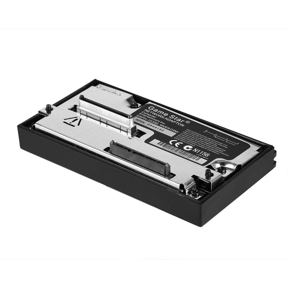 Amazon com: LEAGY SATA Interface Network Adaptor HDD Hard