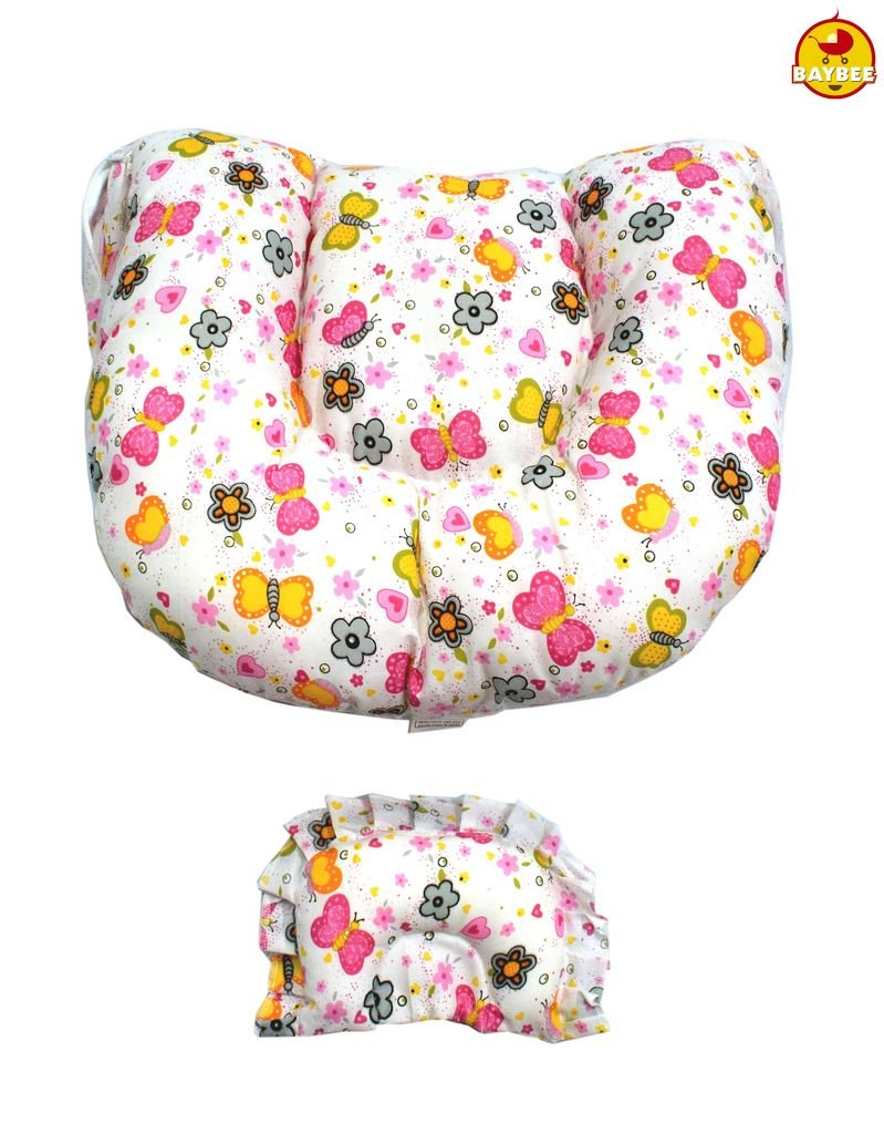 Babybee Case Mini Pillow Pink Daftar Harga Terbaru Dan Terlengkap Buy Baybee Baby Nest Net Bed With Bassinet Mixed Prints Online