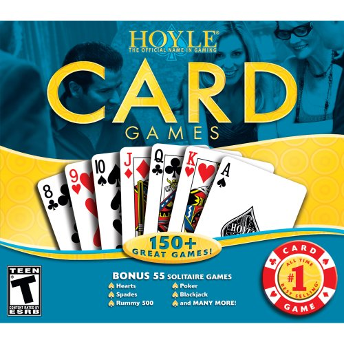 card game software - 9