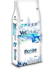 Monge - Vetsolution Canine Dermatosi. 12kg