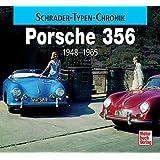 Porsche 356: 1948 - 1965