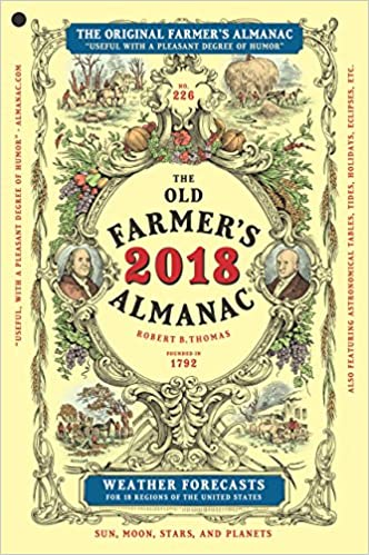 The old farmers almanac 2018 kindle edition by old farmers the old farmers almanac 2018 kindle edition by old farmers almanac reference kindle ebooks amazon fandeluxe Images