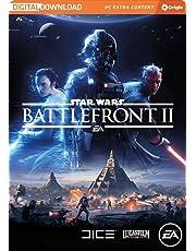 STAR WARS BATTLEFRONT II - Standard   Código Origin para PC