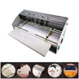 18 Inch Working Width Electric Paper Creasing