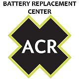 Acr Fbrs 2774 Battery Service Includes 1096 Batt