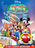 Mickey Mouse Clubhouse: Choo-Choo Express (Bilingual)
