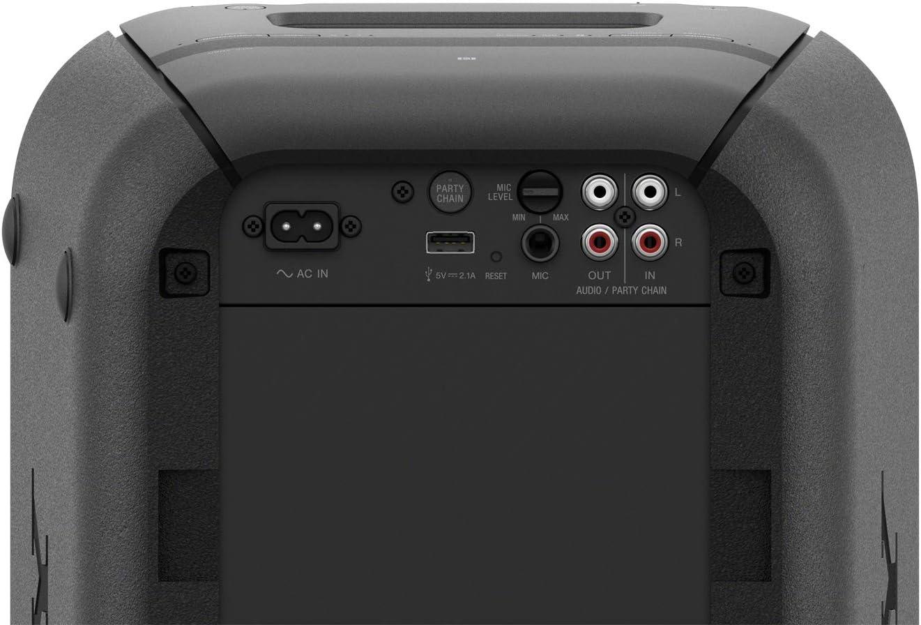 Sony GTK-XB60B Enceinte Bluetooth