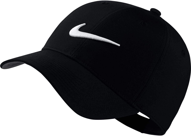ca3b6c4d50d Amazon.com  Nike L91 Cap Tech Hat  Sports   Outdoors
