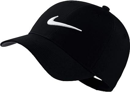 2924900c4e2a2 Amazon.com  Nike Unisex Legacy Golf Cap