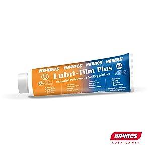 Haynes 80S Lubri-Film Plus, 4 oz. Tube