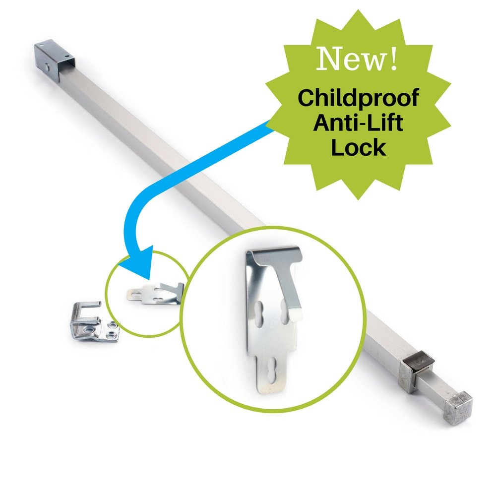 Ideal Security Sk110a Child Proof Lock Amazon