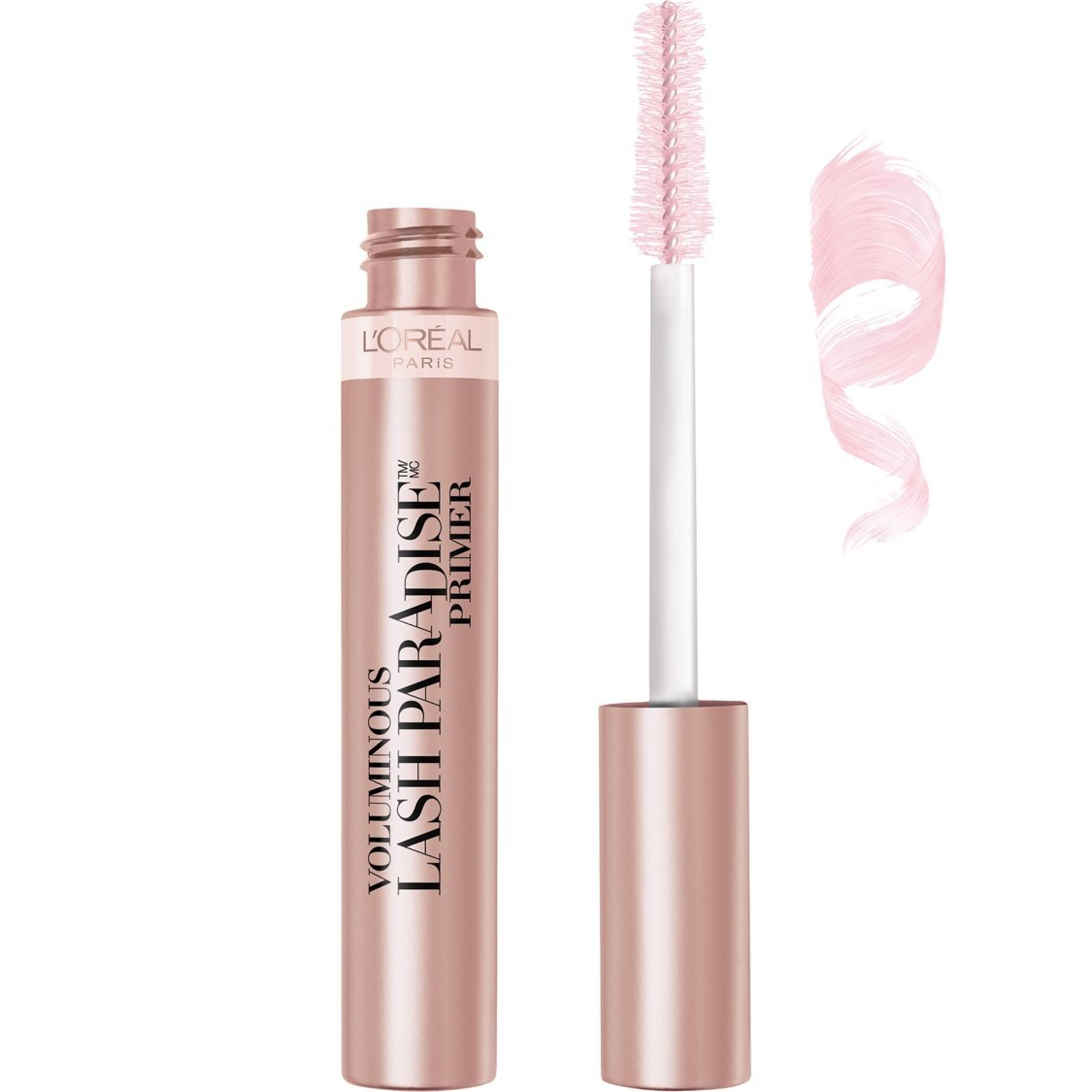 Amazon.com   L Oréal Paris Makeup Voluminous Lash Paradise Mascara ... 17015644b11