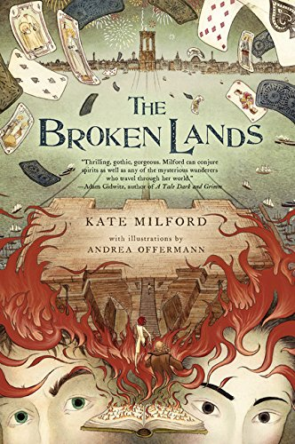 The Broken Lands pdf epub download ebook