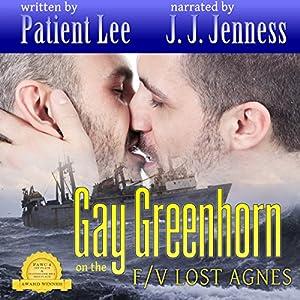 Gay Greenhorn Audiobook