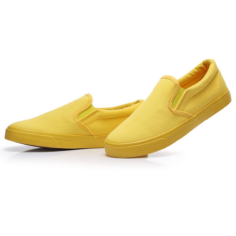 Women Sport Shoes Woman Vulcanize Canvas Shoes Ladies A Pedal Lazy Low Top Unisex Casual Women Shoes Size 36 44