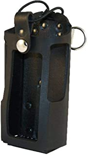 product image for Boston Leather Radio Holder 5483RC-1