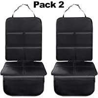 8safe Protector Universal para Asiento de Coche (PACK