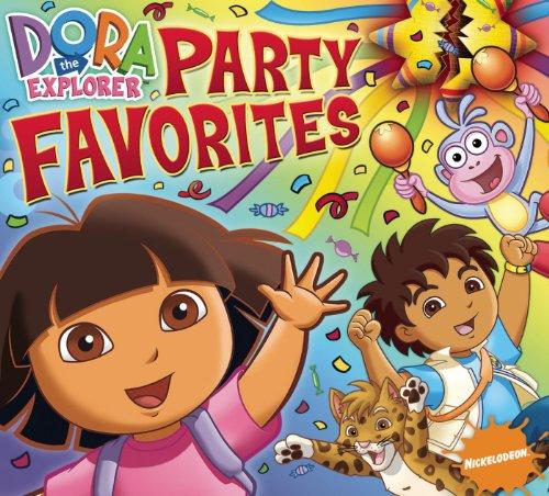 B-I-N-G-O (Dora The Explorer Bingo)