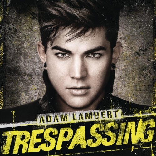 Trespassing (Deluxe Version)