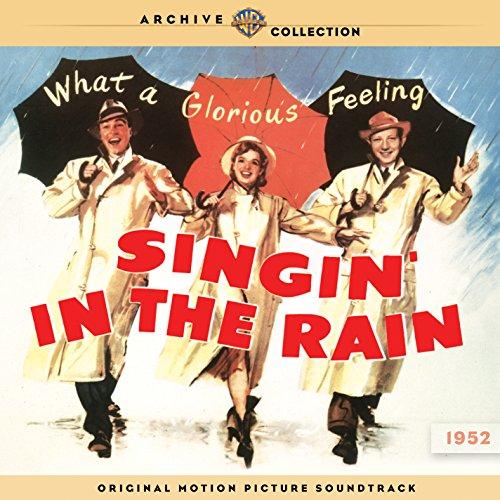 singin rain - 9