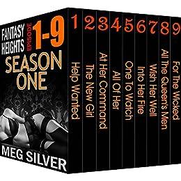 Season One (Fantasy Heights) by [Silver, Meg]