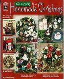 60-Minutes to a Handmade Christmas, Gerig LeNae, 1562318357