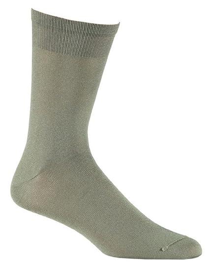 Fox River Outdoor Wick Dry Alturas Ultra-Lightweight Liner Socks, Medium, Olive