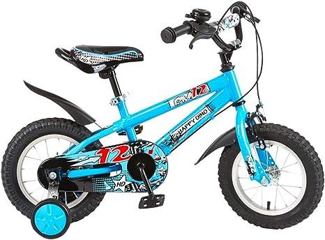 Bicicleta para niños Jardín al Aire Libre Bicicleta para niños ...