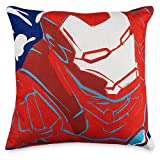 Marvel Iron Man and Thor Throw Pillow