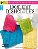 Loom Knit Dishclothes