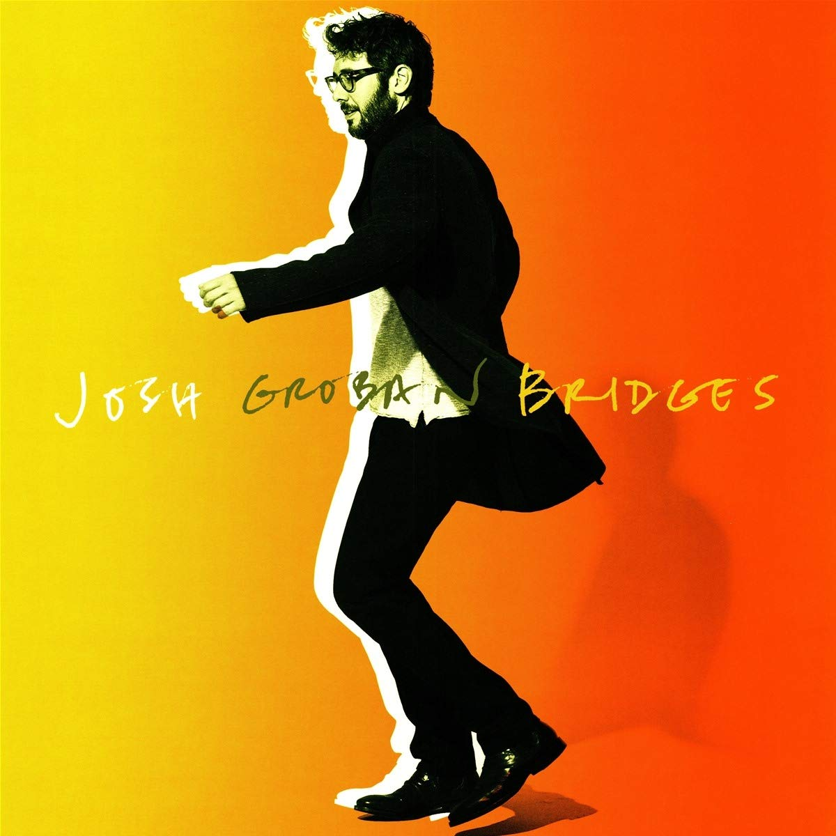 Vinilo : Josh Groban - Bridges (LP Vinyl)