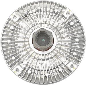 A-Premium Engine Cooling Fan Clutch for Volkswagen Passat 1998-2005 Audi A4 A4 Quattro 1996-2001 A6 A6 Quattro S4
