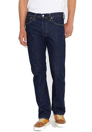 Pantalones vaqueros para hombre Levis 501