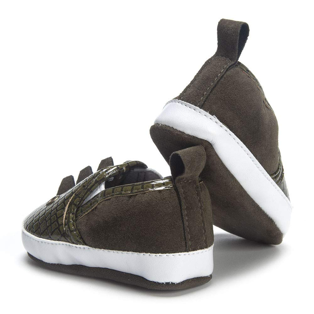 Toddler Snake Fin Cartoon Shoes Soft Sole First Walker Soft Sole Casual Shoes
