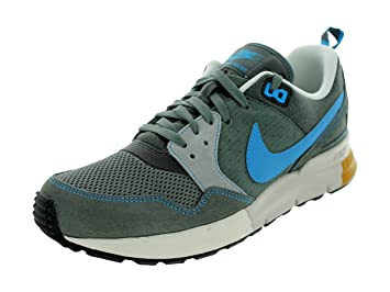 the latest e8af4 3cd8f nike lunar pegasus 89 mens trainers 599472 040 sneakers shoes mercury grey  blue hero medium grey