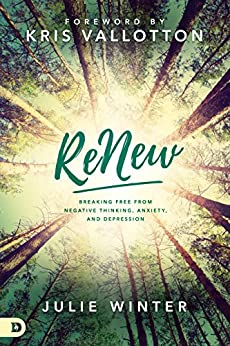 ReNew Breaking Negative Thinking Depression ebook