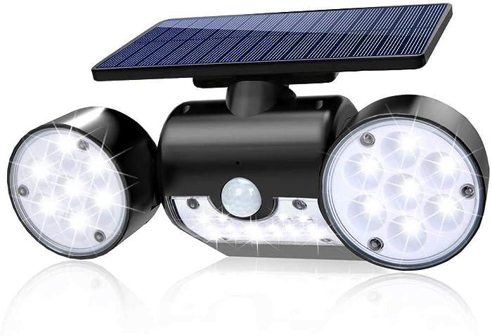 The Best Easy Decor Solar Light