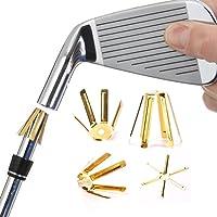 Tour Golf 10/20pcs Golf adaptador de eje