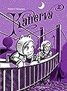 Kanerva sur le pont par Tikkanen