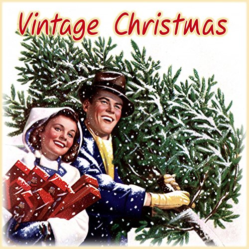 Vintage Christmas (Vintage Christmas)