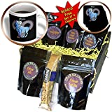 Zodiac Signs Horoscope - Aries Zodiac Sign - Coffee Gift Baskets - Coffee Gift Basket (cgb_921_1)